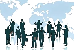 多国籍企業への投資がお勧めです