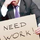 大企業に勤めていても失業問題からは逃れられません