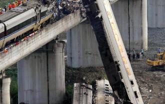 中国の高速鉄道と同じ様に新興国経済は破綻するのか。